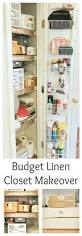 307 best home linen closet images on pinterest linen closets