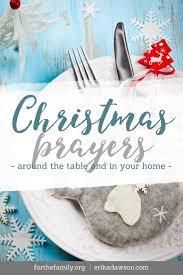 christmas blessing prayer cheminee website