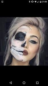 24 best halloween costumes makeup images on pinterest halloween