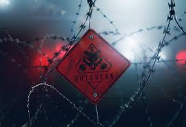 ubisoft announces year 3 rainbow six siege year 3 announced by ubisoft outbreak event