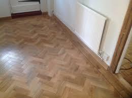 Parquet Style Laminate Flooring Portfolio Fluffy Side Up