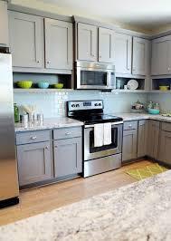 Pinterest Cabinets Kitchen Amazing Best 25 Gray Kitchens Ideas On Pinterest Kitchen Cabinets