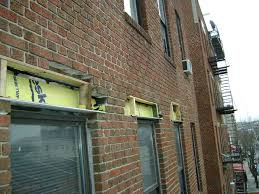 brick parapet u0026 lintel replacement serving queens and long island ny