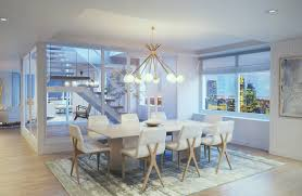 are new york luxury penthouses worth a big price tag wsj