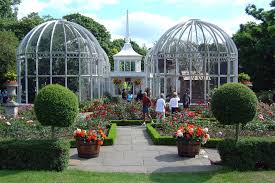 Botanic Gardens Uk Birmingham Botanical Gardens Glasshouses