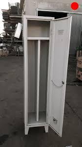 armadietto ufficio vendo armadietti per ufficio usati in metallo ad 1 anta