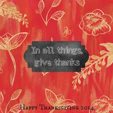 in all things give thanks wrapper printable