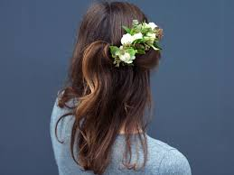 Flower Decorations For Hair Wedding Flowers Ideas For Your Big Day