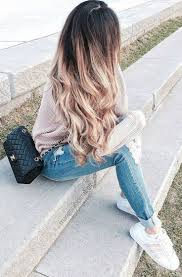 Dirty Hair Extensions by 1000 Images About Cute Hair On Pinterest
