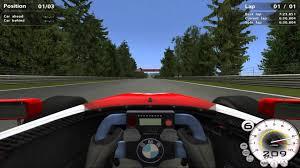 formula bmw simbin race series formula bmw nordschleife youtube