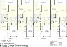 townhouse designs and floor plans townhouses designs plans unique open floor plan homes designs small