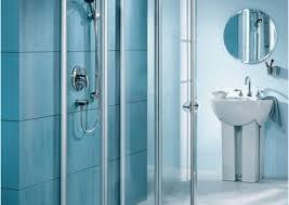shower shining opaque glass shower wall fascinating glass block