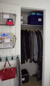 reclaim your closets 17 brilliant hall closet organization ideas