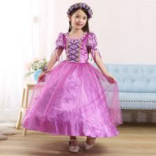 new years dresses for kids new years day children christmas costume princess dress