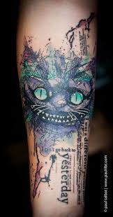 simple calf tattoos best 25 cheshire cat tattoo ideas only on pinterest cheshire