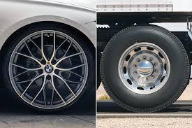 porsche wheels on vw the top 5 toughest aftermarket wheels
