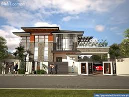 house design architect philippines modern house architecture philippines modern minimalist
