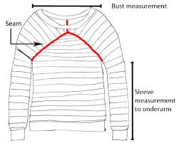 how to design your own knit sweater from a picture how to design