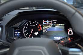lamborghini huracan speedometer 2015 lamborghini huracan lp 610 4 stock b655aa s for sale near