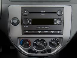 ford focus 2007 adding aux wire to the stereo how to