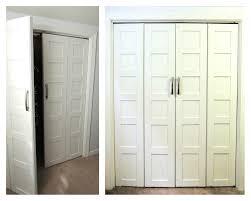 Sliding Bifold Closet Doors Sliding Closet Doors Custom Bifold Door Size Chart Frosted Glass