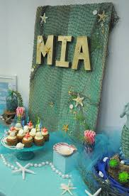 mermaid party ideas a must sea mermaid party evite