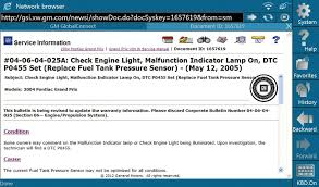 How To Pass Echeck With Check Engine Light On Real World Evap How To Diagnose A P0455 Code
