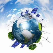 energy efficient homes solar electricity