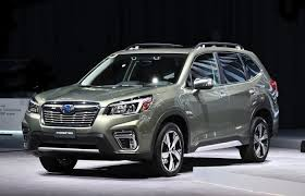 subaru forester all new 2019 subaru forester the good bad and ugly full gallery