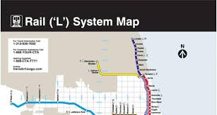 Chicago Transit Authority Map by Ask Geoffrey How The U0027l U0027 Do You Spell That Chicago Tonight Wttw