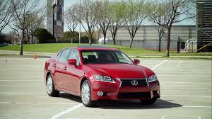 lexus fort birmingham car pro 2013 lexus gs350 review and test drive car pro usa