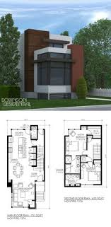 narrow home floor plans apartment unit plans residential units are 20 wide or wider but