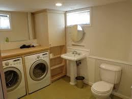 basement bathroom laundry room ideas caruba info
