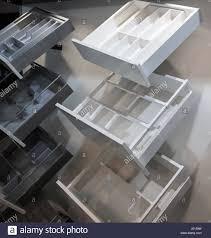 empty decorative dish shelves for interior decor kitchen