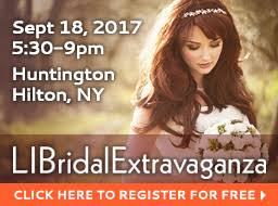 bridal registration island bridal extravaganza registration