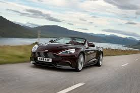 custom aston martin dbs aston martin vanquish reviews specs u0026 prices top speed