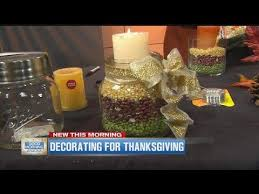 home depot debbie easy diy thanksgiving decorations