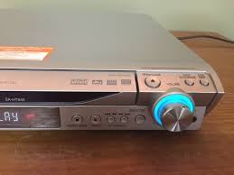 dvd home theater sound system panasonic panasonic sa ht940 5 disc dvd cd player home theater receiver