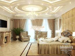 Interior Design Uae Luxury Bedroom Interior Design Modern Bedrooms