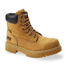 timberland canada s hiking boots timberland pro s direct attach 6 waterproof insulated