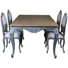 kitchen table unusual antique french farm table kitchen island