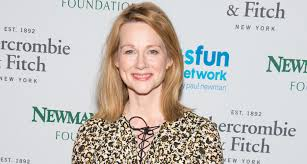 laura linney feathered hair laura linney on why she loves working with clint eastwood