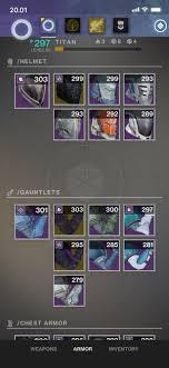 destiny 2 max light level ishtar commander for destiny 2 on the app store