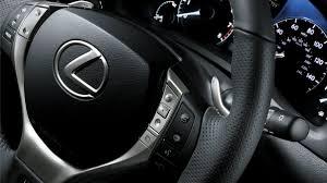 lexus rx 350 brown interior car guy ny