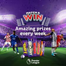 cadbury match u0026 win competition great prizes page