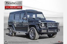 mercedes g class for sale cheap used mercedes g class for sale in san antonio tx edmunds