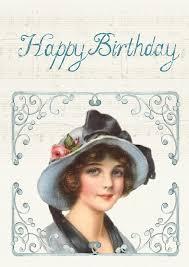 free illustration happy birthday greeting card free image on