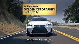 lexus nx for sale atlanta golden opportunity sales event august 2017 jm lexus youtube