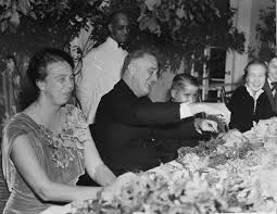 thanksgiving and black friday shopping why fdr moved the