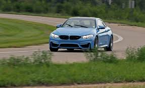 2016 bmw m4 coupe pictures photo gallery car and driver